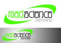 Graphic Design Конкурсная работа №759 для Logo Design for Mad Science Marketing