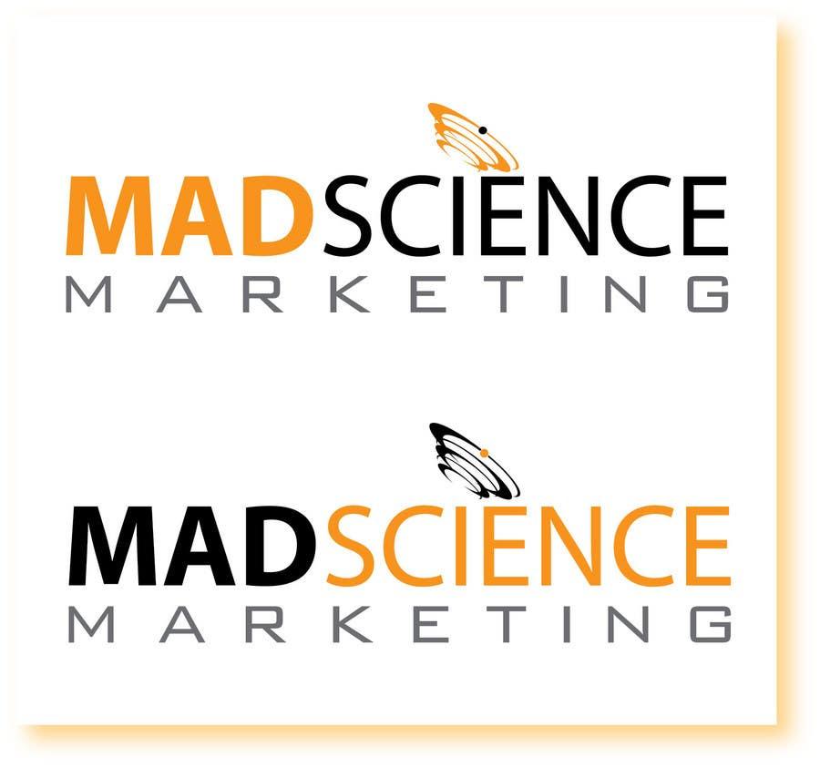 Конкурсная заявка №675 для Logo Design for Mad Science Marketing