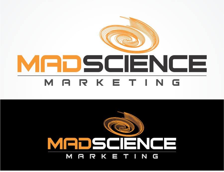 Конкурсная заявка №490 для Logo Design for Mad Science Marketing