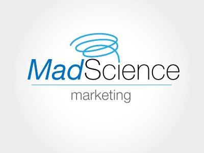 Конкурсная заявка №678 для Logo Design for Mad Science Marketing