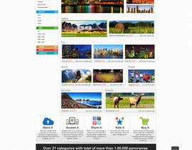 #40 for Design a Website Mockup for Wayspots.com by ProliSoft