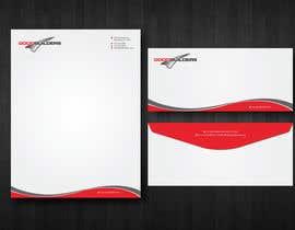 #42 untuk Design me a Letter Head! oleh ConceptFactory