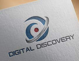 #11 untuk Design a logo for my new company Digital Discovery oleh starlogo01