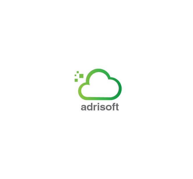 Inscrição nº 72 do Concurso para Design a Logo for cloud services company
