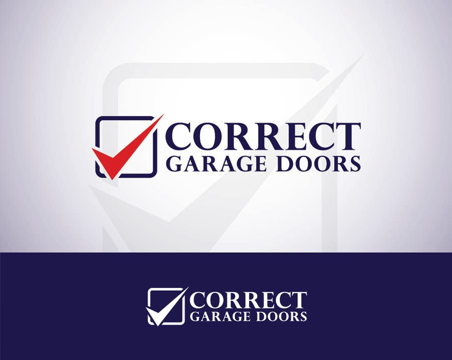 Proposition n°163 du concours Design a Logo for Garage door company