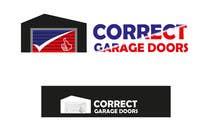 Graphic Design des proposition du concours n°82 pour Design a Logo for Garage door company