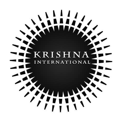 Konkurrenceindlæg #72 for Design a Logo for Krishna International