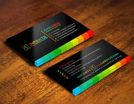 youart2012 tarafından Design some Business Cards for a new start up company için no 54