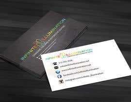 nº 20 pour Design some Business Cards for a new start up company par mahiweb123