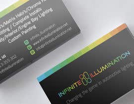 nº 28 pour Design some Business Cards for a new start up company par platovalera