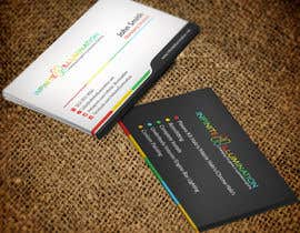 nº 60 pour Design some Business Cards for a new start up company par mdreyad
