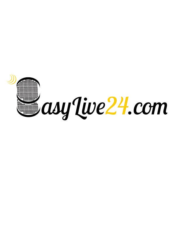 #98 for Design a Logo for EasyLive24.com by nsurani