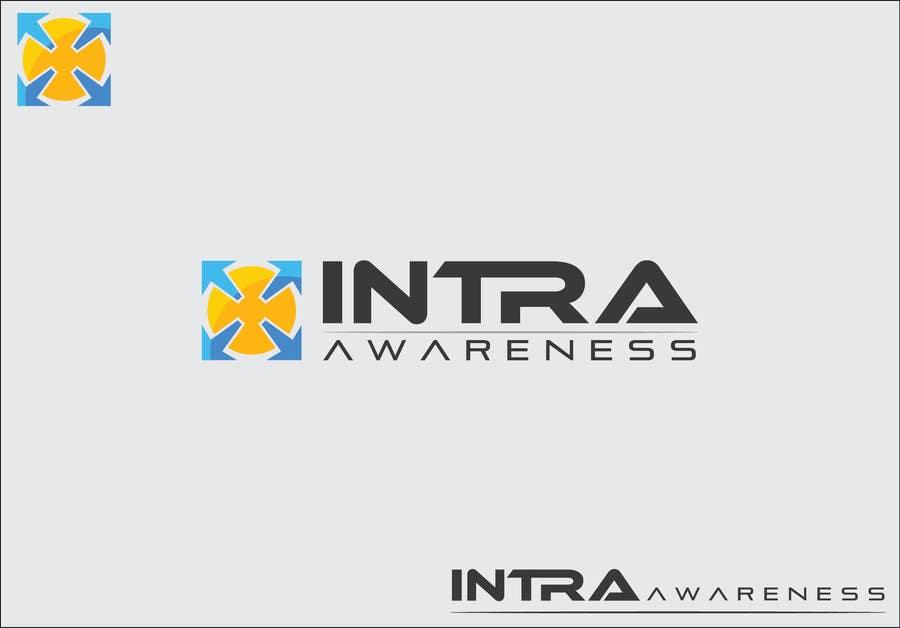 Inscrição nº 286 do Concurso para Design a Logo for 'IntraAwareness'