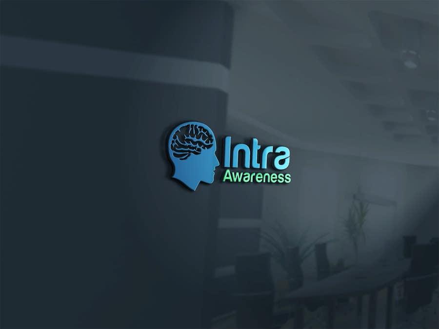 Penyertaan Peraduan #144 untuk Design a Logo for 'IntraAwareness'