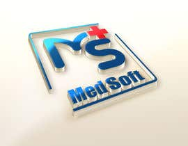 nº 103 pour Logo for Medical comapny par open2010