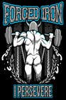 #31 for Need  a t-shirt design -- For Fitness, Weightlifting, Hardcore Training Apparel Company by bamz23