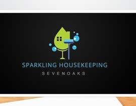 #21 untuk Design a Logo for Housekeeping/Cleaning Company oleh sutapatiwari86