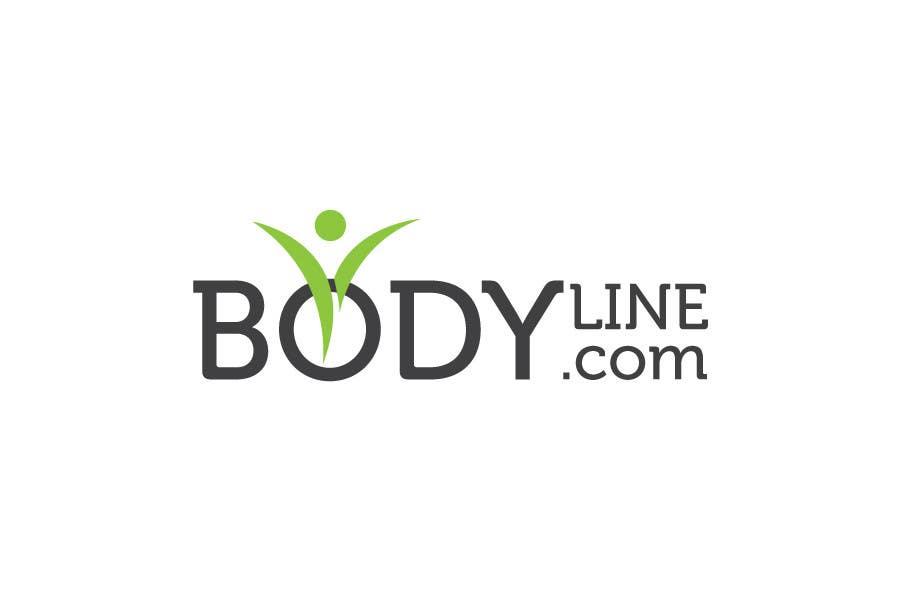 Konkurrenceindlæg #                                        50                                      for                                         Design a logo for my new company bodylyne