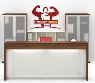 #12 for Design a Logo for a personal training business af rajkumar3219