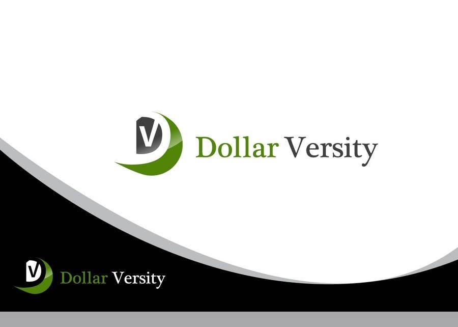 Konkurrenceindlæg #26 for Design a Logo for a personal finance website