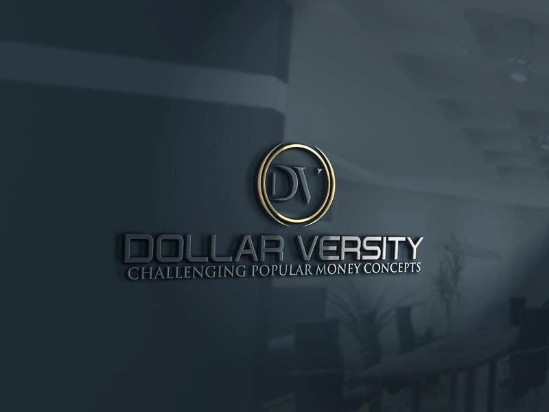 Konkurrenceindlæg #34 for Design a Logo for a personal finance website