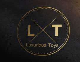 #61 for Design a Logo for Lux Toys af vnteamchief
