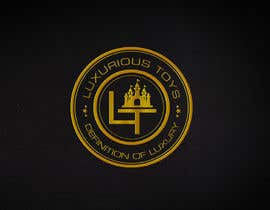 #21 for Design a Logo for Lux Toys af ayubouhait