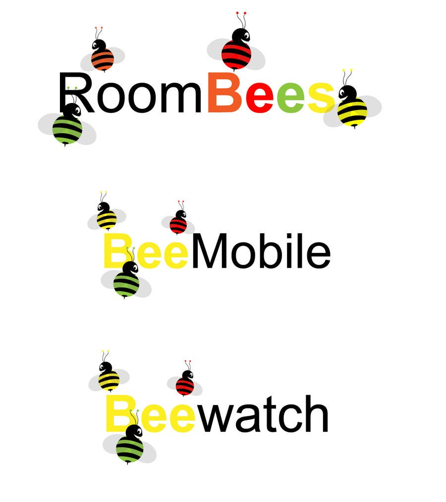 Contest Entry #21 for Branding for Roombees Limited