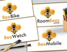 #45 for Branding for Roombees Limited by babaprops