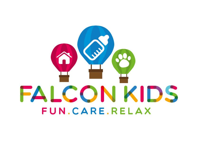 Contest Entry #                                        54                                      for                                         Design a Logo for Neighborhood Services / Babysitting Business