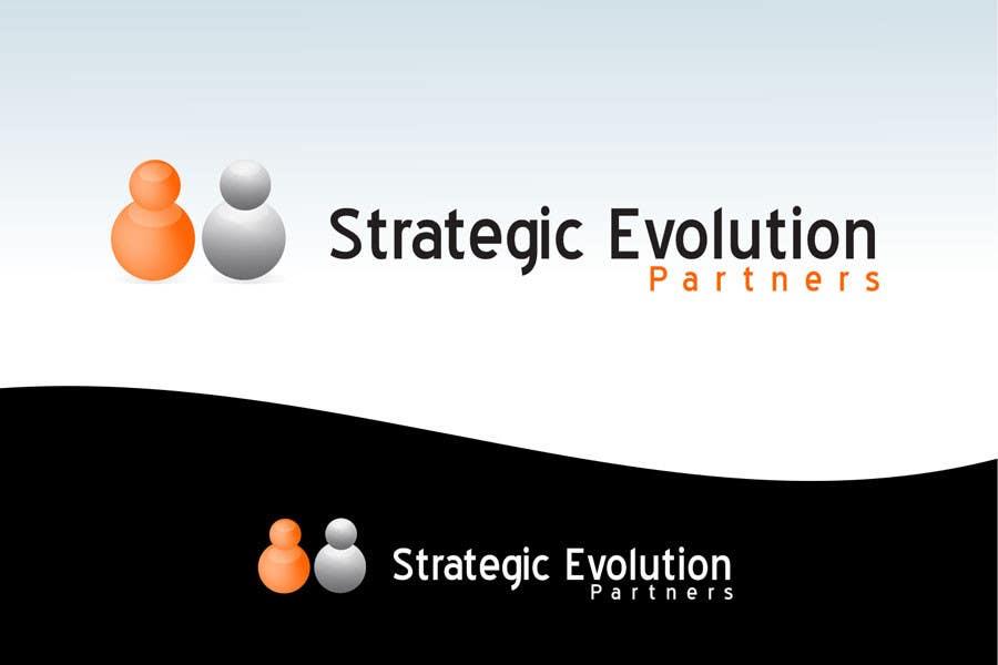 Конкурсная заявка №192 для Logo Design for Strategic Evolution Partners