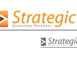 #185 za Logo Design for Strategic Evolution Partners od salmanshaikh14