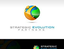 #96 untuk Logo Design for Strategic Evolution Partners oleh VPoint13