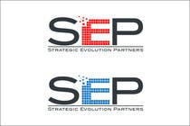 Graphic Design Kilpailutyö #15 kilpailuun Logo Design for Strategic Evolution Partners