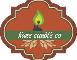 #7 cho Design a Logo for Haze Candle Co. bởi kumar896