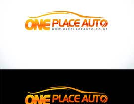 #63 for Design a Logo for an Auto serivce website af ideaz13