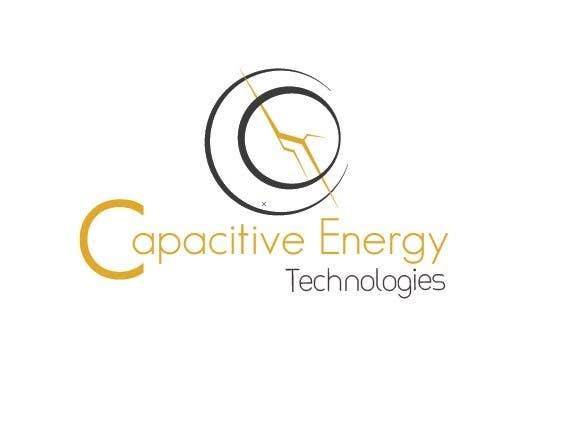 "Konkurrenceindlæg #                                        66                                      for                                         Design a Logo for ""CE Technologies"""
