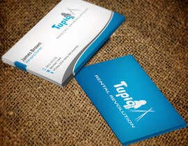 #162 for Design some Business Cards for Rental Management Company af mdreyad