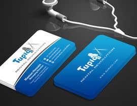 #78 for Design some Business Cards for Rental Management Company af mamun313