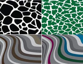 #8 for I need some Graphic Design for Textile Prints by alidicera