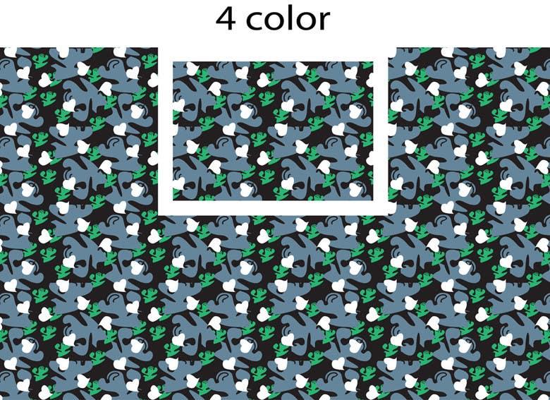 Bài tham dự cuộc thi #12 cho I need some Graphic Design for Textile Prints