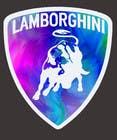 Graphic Design Contest Entry #27 for Illustrate a Painted Lamborghini Logo Design