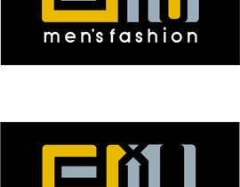 rahulwhitecanvas tarafından Design a Logo for men's fashion shop için no 55