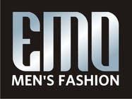 Graphic Design Contest Entry #50 for Design a Logo for men's fashion shop