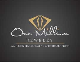#62 for Design a Logo for a jewelry ecommerce website by Nicolive86