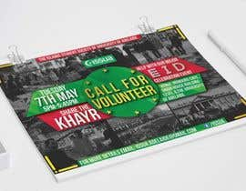#13 untuk 'Call for Volunteers' - Islamic Flyer oleh sultansadiq