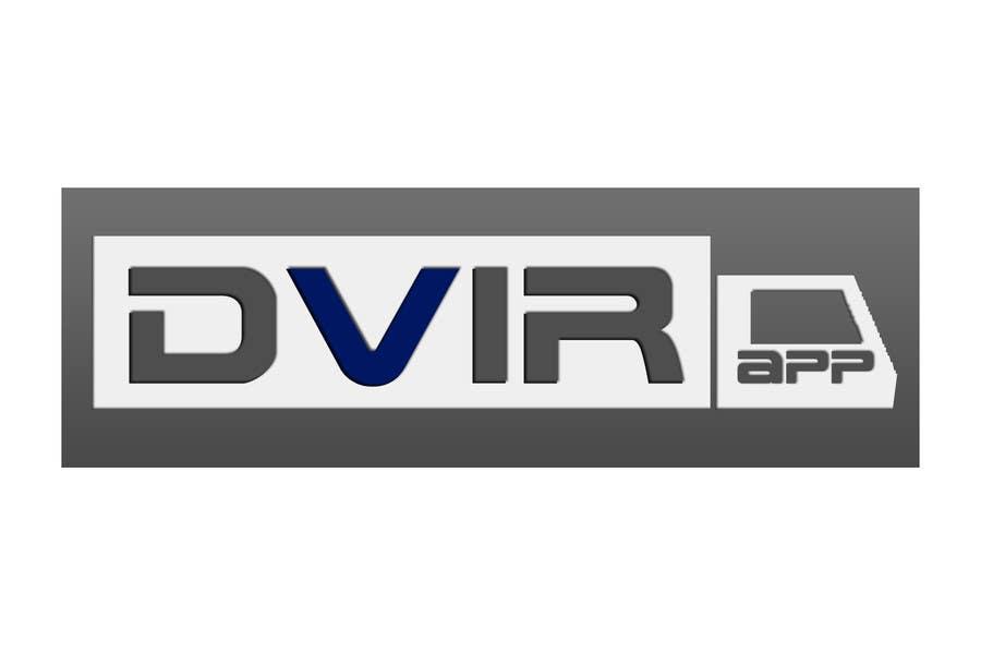 Inscrição nº 46 do Concurso para Design a Logo for DVIRAPP