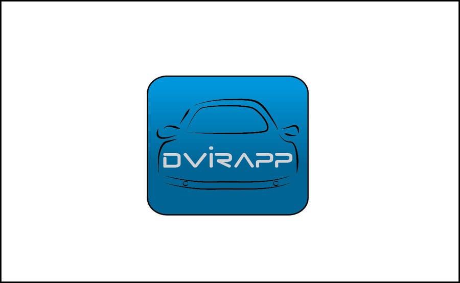 Inscrição nº 47 do Concurso para Design a Logo for DVIRAPP
