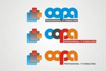 """Bài tham dự #8 về Graphic Design cho cuộc thi Exciting new logo for an IT services firm called """"oopa"""""""
