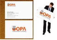 """Bài tham dự #126 về Graphic Design cho cuộc thi Exciting new logo for an IT services firm called """"oopa"""""""